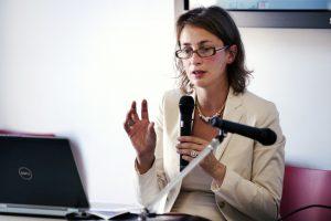 Worshop 3 - DIS Arbitration Practice Francesca Mazza