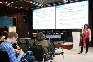 Worshop 2 - ICSID Arbitration Mairée Uran Bidegain