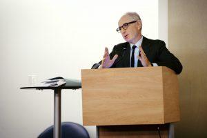 "Special Course: "" The Role of International Law "" Luca Radicati di Brozolo"